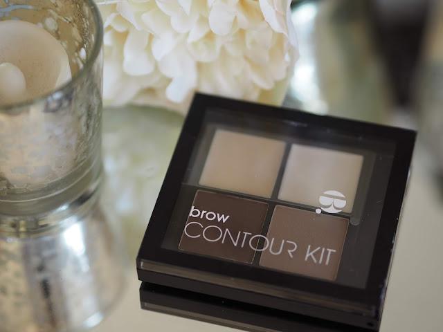 B. Brow Contour Kit