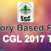 SSC CGL Tier-I 2017 : Memory Based Paper of Quantitative Aptitude