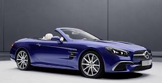 2019 Mercedes Benz SL Prix et date de sortie Rumeur, Voitures allemandes
