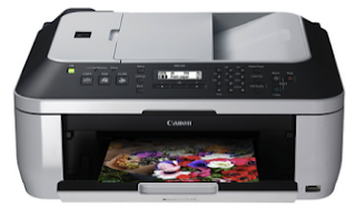 Canon MX320 Driver Free Download - Windows, Mac, Linux
