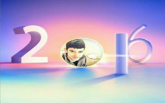 طريقة إنشاء فيديو استعراض لعام 2016 خاص بك في فيس بوك