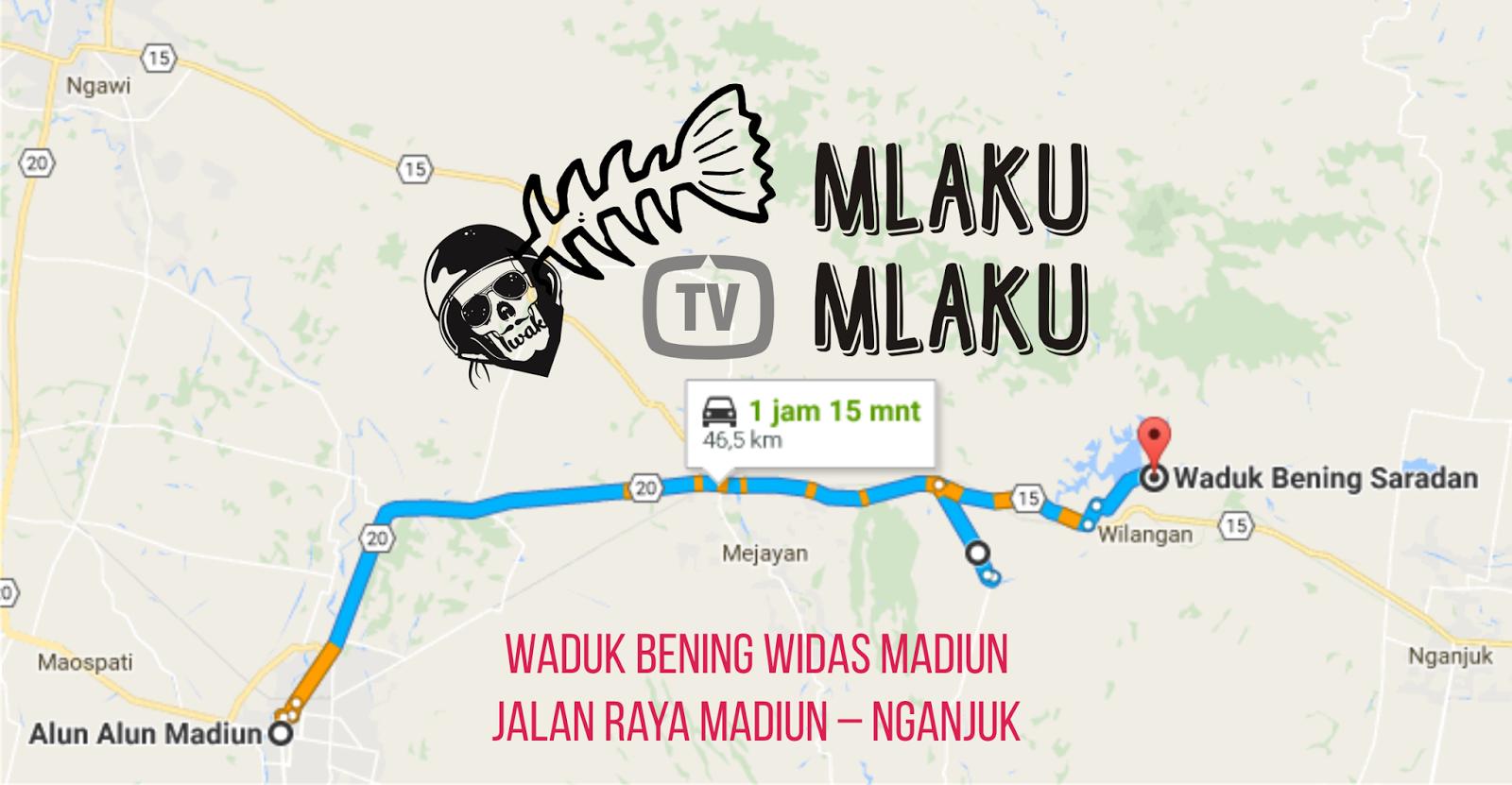 IWAK tv