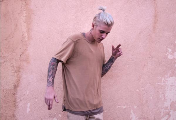 """Justin Bieber tem música descartada para o álbum """"Purpose"""" vazada, ouça """"Oh Girl""""!"""