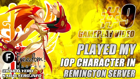 Wakfu Gameplay #9 (STEAM) ★ Played My Character In Remington Server