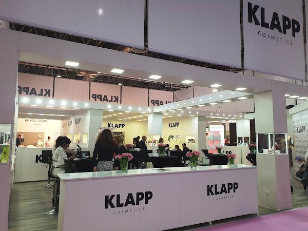 KLAPP Cosmetics Neuheiten Frühjahr 2019