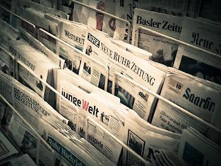 DomingosDeOpinión: El periodismo que no quieres ver
