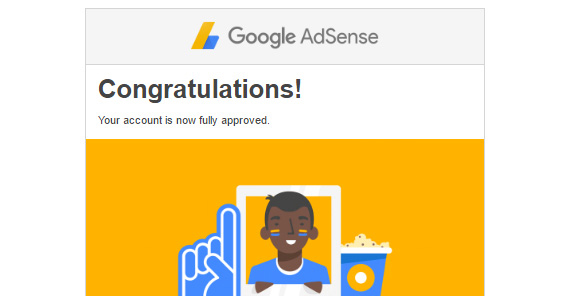 How i got approved by google Adsense within 4hrs in 5 steps
