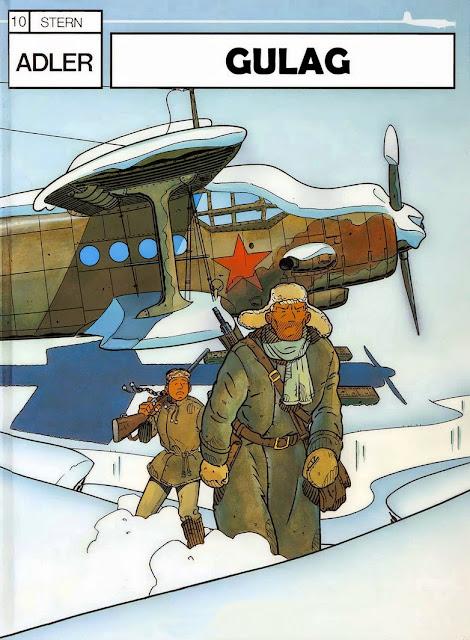 Gulag - Adler
