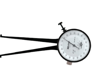 fungsi califer gauge