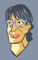 María Victoria Moreno. Letras Galegas 2018