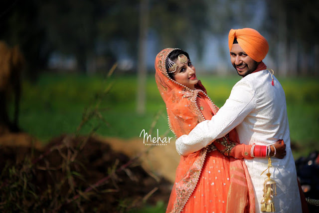 Punjabi Couples2