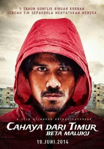 Download Film Cahaya Dari Timur 2014 Tersedia