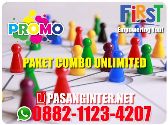 FIRST MEDIA UNLIMITED,JUAL INTERNET UNLIMITED