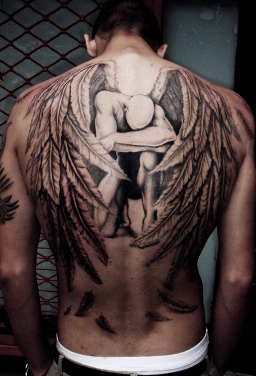 Awesome Tattoos For Men Tattoos Us 80