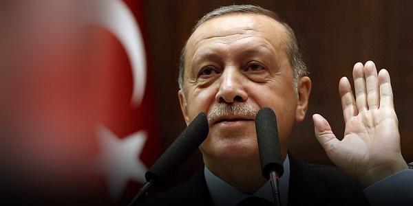 Υπουργικό συμβούλιο πολέμου ετοιμάζει ο Ερντογάν – «Γκρίζοι Λύκοι» σε κυβερνητικούς θώκους – ΗΠΑ προς Άγκυρα: «Δεν είστε πλέον πιστός σύμμαχος»