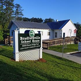 Bradfordville Community Center Building