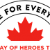 THIS SUNDAY....Highway of Heroes Living Tribute Honours Canada¹s Military this Earth Day .@HOHTribute