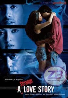 A Strange Love Story 2011 Mp3 Song
