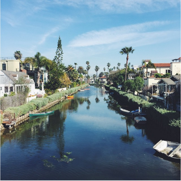 venice canals, what to do in venice, how to get to venice canals