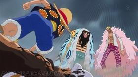 One Piece 722 assistir online legendado