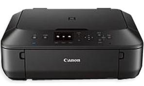 Canon PIXMA MG5560 Télécharger Pilote