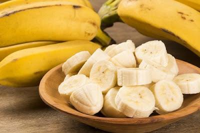 Délicieux smoothie de banane pour perdre de la graisse abdominale