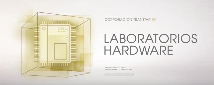 Prey presenta nuevo vídeo de archivos de TranStar, Investigación de los laboratorios de hardware