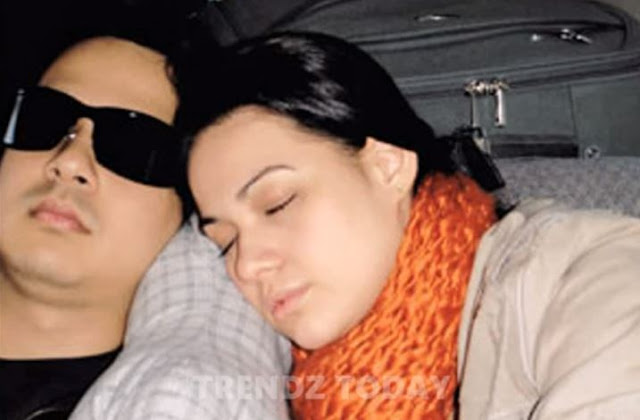 LOOK! These Kapamilya Stars Who Were Caught Sleeping Are More Gorgeous When Their Eyes Are Close!
