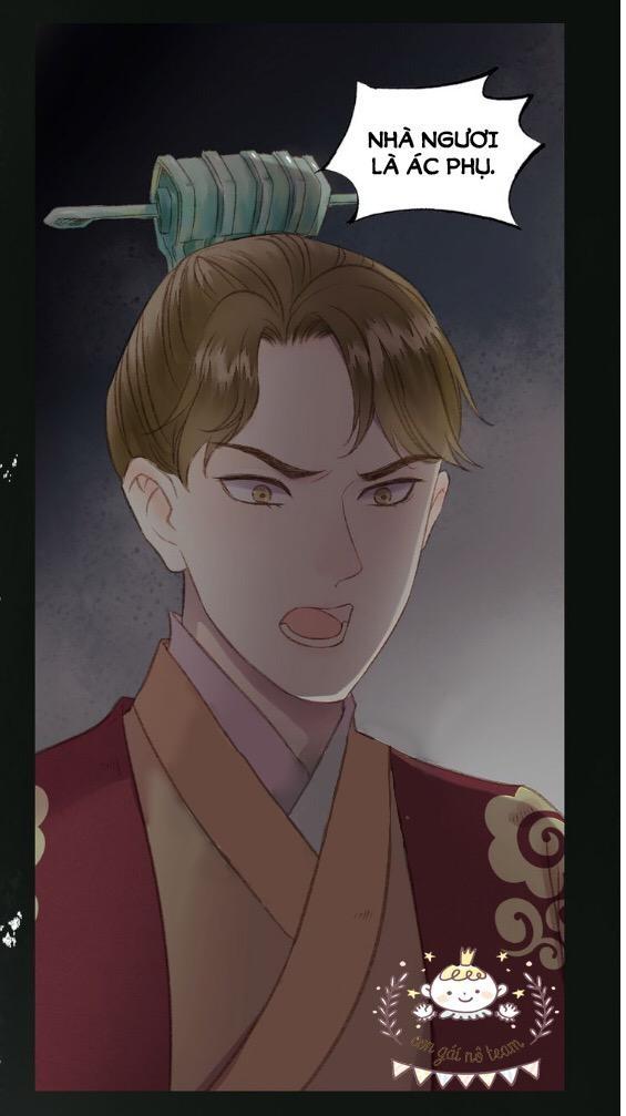 Nàng Phi Cửu Khanh - Thần Y Kiều Nữ chap 0 - Trang 9