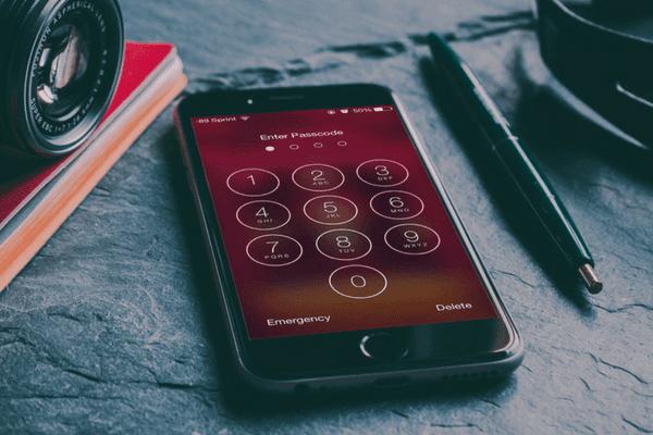 Cara Mengatur Passcode di iPhone dan iPod Touch