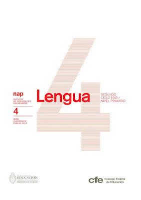 PDF de NAP Lengua 4