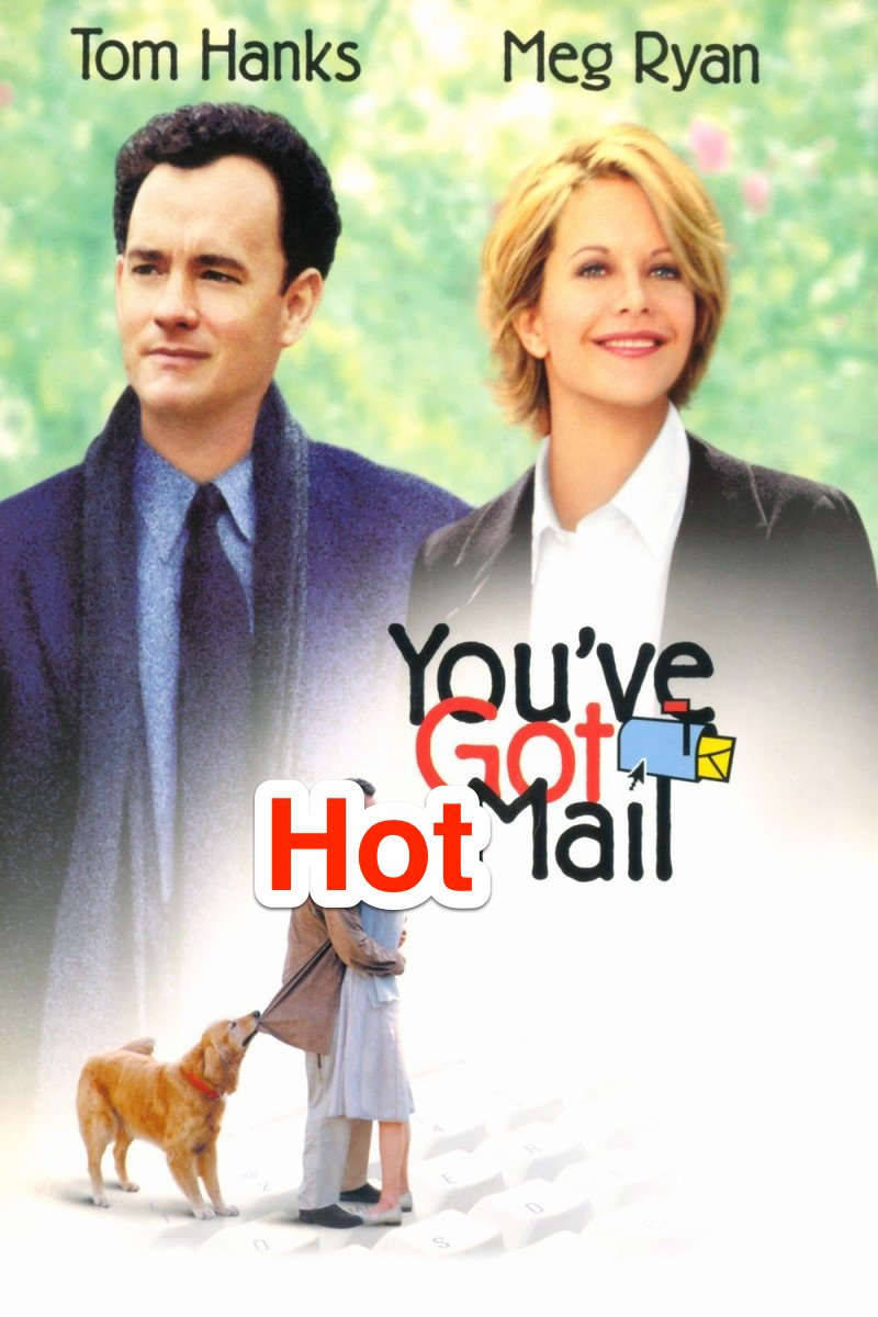 Cerita Cinta Berjuta Kesannya You Ve Got Mail Film Amerika