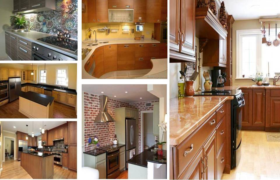 Amazing Kitchen Designs Ideas You Will Be Fantastic Home Interior Designs