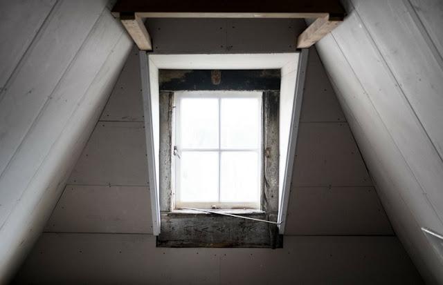 finestra verso l'ignoto