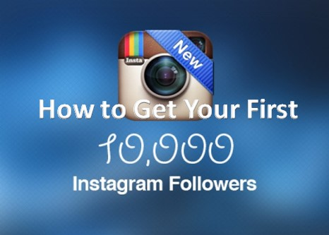 How To Get Instagram Followers (Fast)