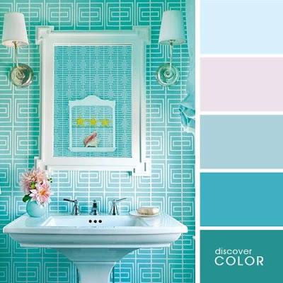 Kombinasai Warna Yang Sesuai Untuk Hias Rumah