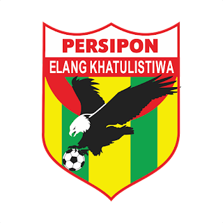 Logo Persipon Pontianak Logo vector (.cdr) Free Download