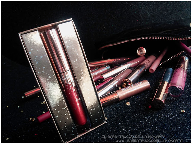 dreamy liquid lipstick nabla