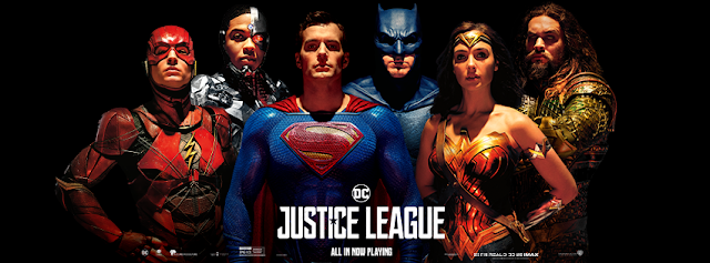 Justice not served? Justice League review