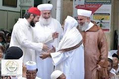 Ulama Sufi Dunia Berkumpul di Pekalongan