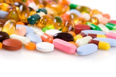 Beza Vitamin Sintetik, Vitamin Organik Dan Vitamin Semulajadi