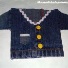 http://manualidadesconmishijas.blogspot.com.es/2015/01/empqtdbonito-telas-bolsita-camiseta-vaquera.html