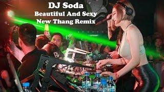 DJ SODA KOREA