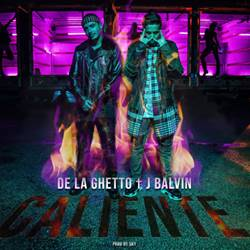 Baixar Música Caliente - De La Ghetto feat. J Balvin Mp3