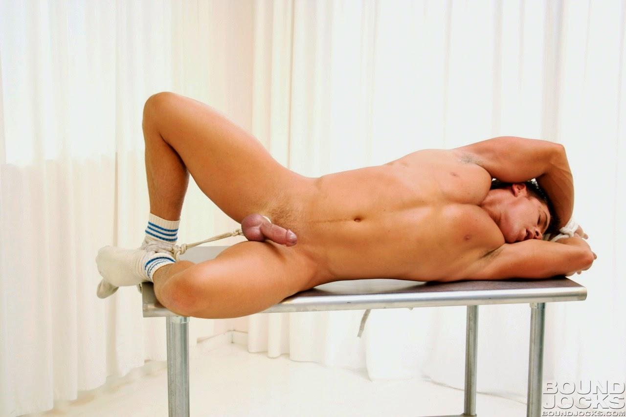 bound jock