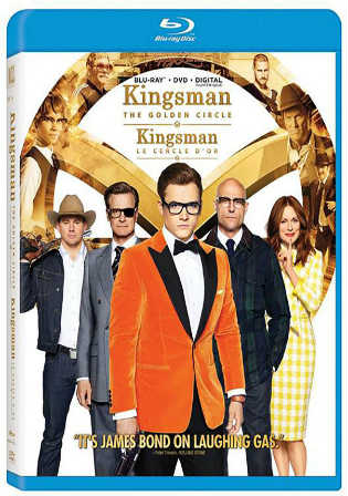 Kingsman The Golden Circle 2017 BRRip Hindi Dual Audio ORG 720p ESub Watch Online Full Movie Download bolly4u