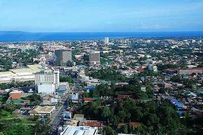Forex cargo philippines davao city - Guida tecnico-fondamentale al
