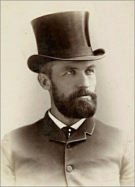 Vintage Mens Hat 121