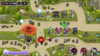 Tower Defense King Apk Mod Dinheiro Infinito