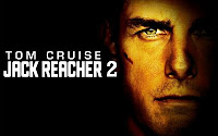 Jack Reacher 2 , 31st October, Gandhigri India Box Office Collection